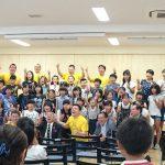 NPO法人 スマイル for Japan|第2回夢作文コンテスト